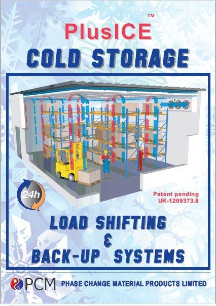 cold storage energy saving