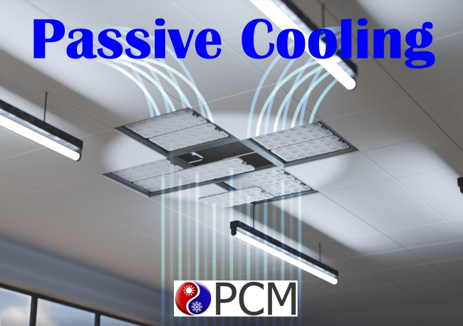 passivecooling